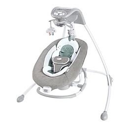 Ingenuity™ DreamComfort™ Pemberton™ InLighten Cradling Swing & Rocker™