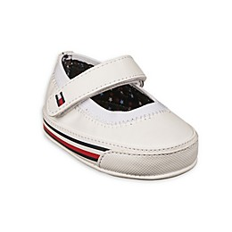 Tommy Hilfiger® Herritage Mary Jane Shoe in White