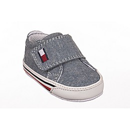 Tommy Hilfiger® Chambray Herritage Shoe in Blue