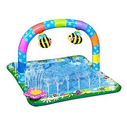 Banzai Baby's First Splash Mat
