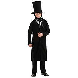President Abraham Lincoln Large Child's Costume