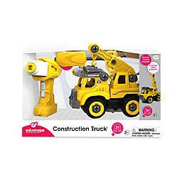 Edushape® Remote Control Construction Truck®