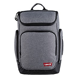 Levi's® Diaper Bag Backpack in Grey