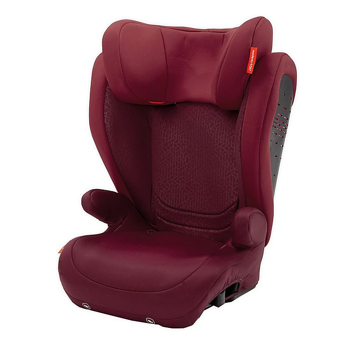 Alternate image 1 for Diono® Monterey® 4DXT Expandable Booster Seat in Plum