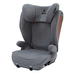 Diono® Monterey® 4DXT Expandable Booster Seat in Grey Wool