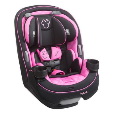 Disney® Baby Mickey Mouse Grow and Go™ Convertible 3-in-1 Car Seat in Pink