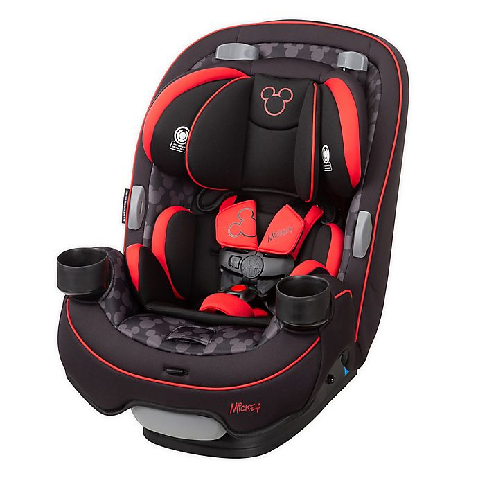 Alternate image 1 for Safety 1st Disney® Baby Grow and Go™ Convertible 3-in-1 Car Seat