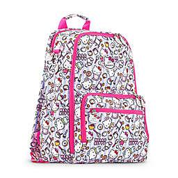 Ju-Ju-Be® Be Zealous Hello Kitty Bakery Diaper Backpack in Pink