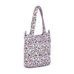Ju-Ju-Be® Be Light Hello Kitty Bakery Diaper Tote in Pink