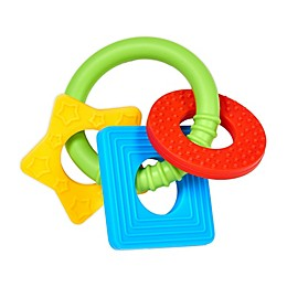 Dr. Brown's® Learning Loop™ Silicone Teething Ring