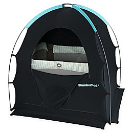 SlumberPod® Privacy Pod in Black