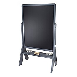 Little Partners Contempo Double-Sided Art Easel