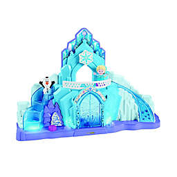 Fisher-Price® Little People® Disney® Frozen Elsa's Ice Palace Play Set