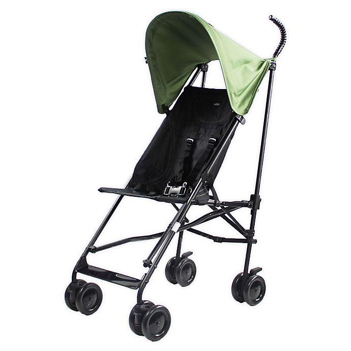 Alternate image 1 for Evezo Kalena Lightweight City Stroller