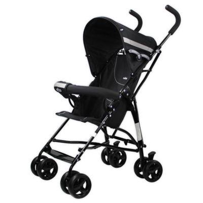 Evezo Sander Lightweight Stroller in Grey