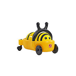 Step2® Bouncy Buggy Bumblebee™ Ride-On in Yellow