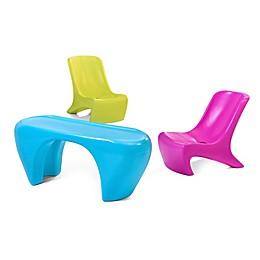 Step2® 3-Piece Junior Chic Furniture Set