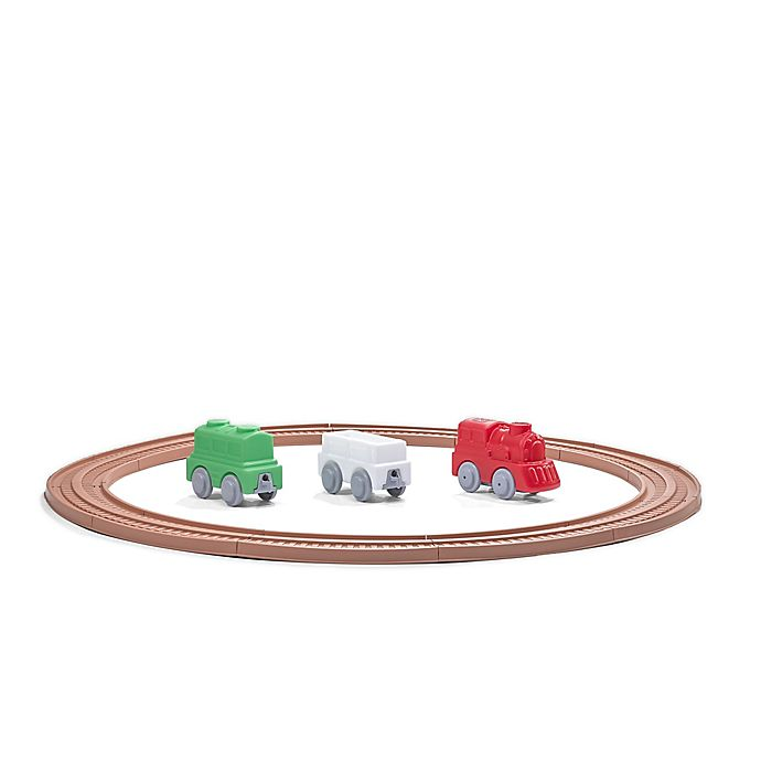Alternate image 1 for Step2® My First Holiday  Train and Track Set™