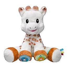 Sophie la girafe® Touch & Music Play Plush
