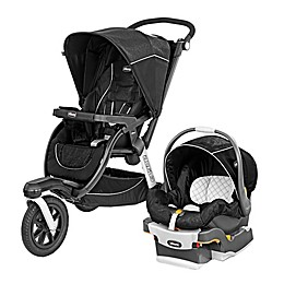 Chicco Activ3® Jogging Travel System