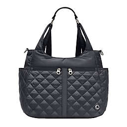 Thea Thea Luna Quilted Diaper Tote