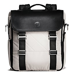 Paperclip Willow Diaper Backpack