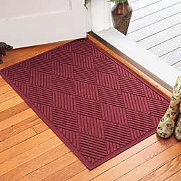Weather Guard™ Diamonds 30-Inch x 45-Inch Door Mat