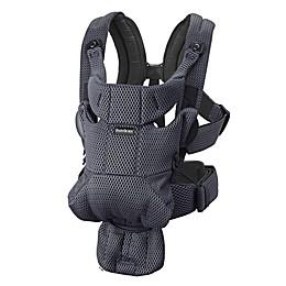 BABYBJÖRN® 3D Mesh Baby Carrier Free