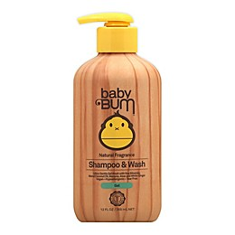 Baby Bum™ 12 fl. oz. Gel Shampoo and Wash