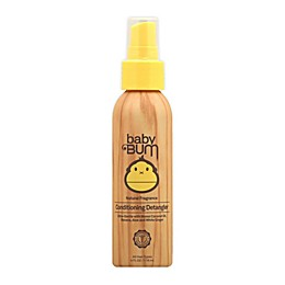 Baby Bum™ 4 fl. oz. Conditioning Detangler