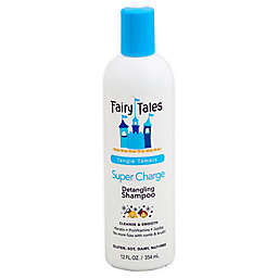 Fairy Tales 12 fl. oz. Tangle Tamer® Super Charge™ Detangling Shampoo