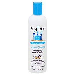 Fairy Tales 12 fl. oz. Tangle Tamer® Super Charge™ Detangling Conditioner