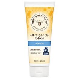 Burt's Bees™ 6 oz. Baby Ultra Gentle Lotion