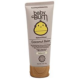 Baby Bum® 3 oz. Natural Monoi Coconut Balm