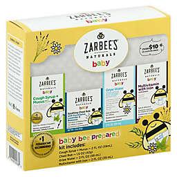 Zarbee's® Naturals 4-Piece Baby Bee Prepared Kit