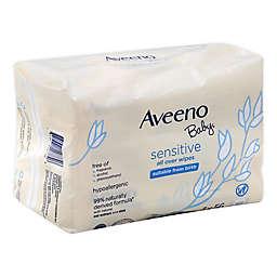 Aveeno® 168-Count Baby Sensitive Wipes