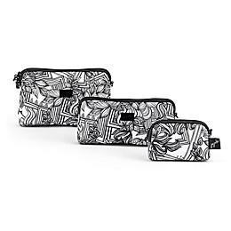 Ju-Ju-Be® 3-Piece Be Bag Set in Sketch White