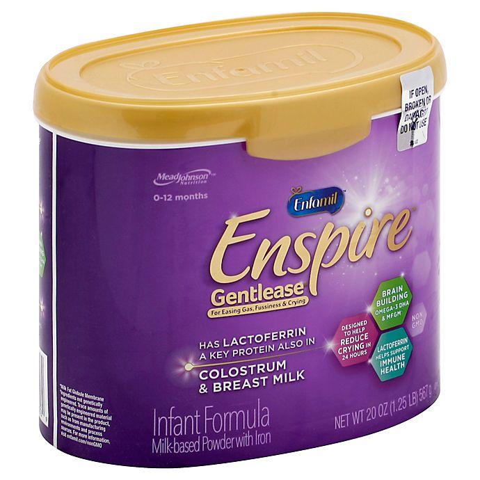 Alternate image 1 for Enfamil® Enspire™ 20 oz. Powder Formula