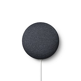 Google Nest Mini 2nd Generation with Google Assistant