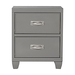 Hillsdale Furniture Lyndon Lane 2-Drawer Nightstand