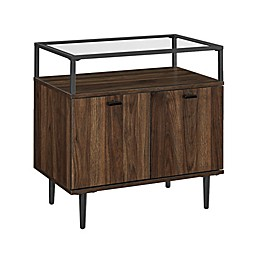 Forest Gate™ Modern 2-Door Nightstand