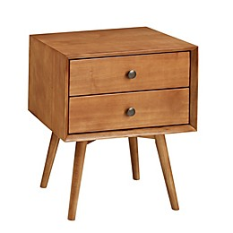 Forest Gate™ Mary 2-Drawer Nightstand