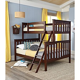 Epoch Seneca Twin Over Full Bunkbed