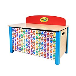 Crayola® Wooden Storage Chest