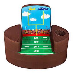 Spin Master™ Marshmallow Football Flip-See-Do Chair