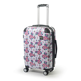 ful® Disney® Minnie Floral Hard Side Spinner Luggage Collection