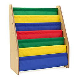 Humble Crew Kids Supersized 6-Tier Bookshelf