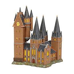 Harry Potter™ Village Hogwarts Astronomy Tower Figurine