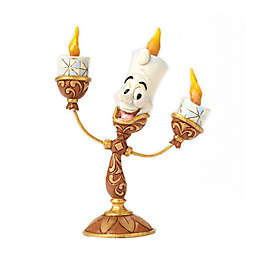 Enesco Disney® Traditions Lumiere Resin Figurine