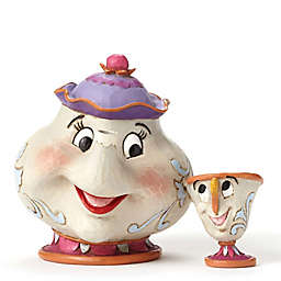 Enesco Disney® Traditions Mrs. Potts and Chip Resin Figurine